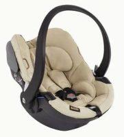BeSafe 0-13 kg iZi Go Autós babaülés-gyerekülés kölcsönzés