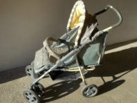 Babakocsi bérlés ,baba és gyerek ülés kölcsönzés 500 Ft / nap