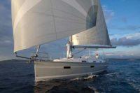 Vitorlás hajó kölcsönzés - Adria