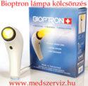 Bioptron lámpa kölcsönzés