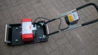Elektromos lapvibrátor bérlés