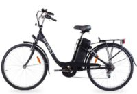 Elektromos kerékpárok kölcsönzése a Balatonnál
