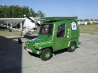 Jeep jellegű elektromos jármű bérelhető rövid, - és hosszú távra
