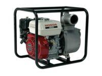 Vízszivattyú motoros 600-1100 L/sec kölcsönzése