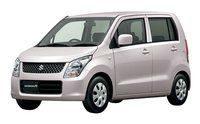 Suzuki Wagon R+ kölcsönzés